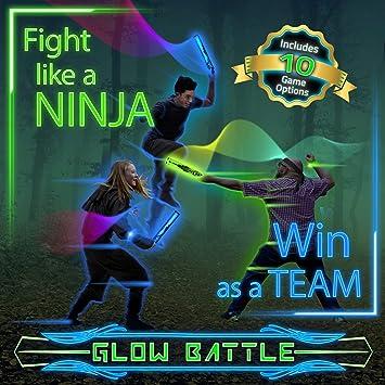 Juegos Starlux Batalla Luminosa: Un Juego de Espada Luminosa ...