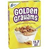 General Mills Golden Grahams Cereal Mid, 11.7 oz.