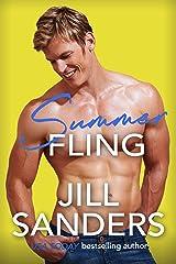 Summer Fling (Wildflowers Book 4) Kindle Edition