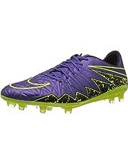 95d12ccf273 Nike Hypervenom Phatal II FG, Botas de fútbol para Hombre