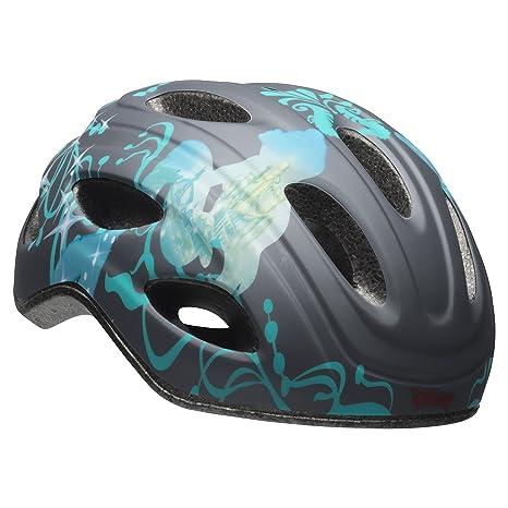 98473476680 Amazon.com   Bell Ariel Disney Princess Women s Bike Helmet   Sports ...