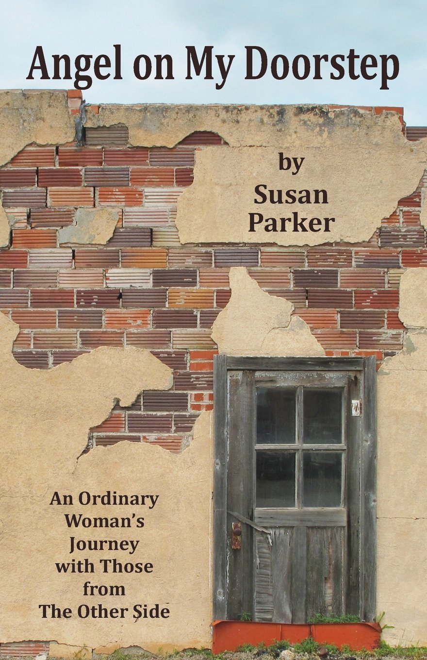 Download Angel on My Doorstep: An Ordinary Woman's Journey pdf