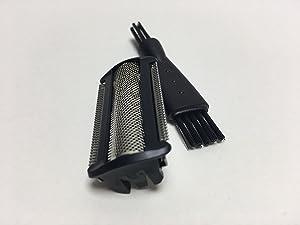 New Shaver Foil Blades Black For Philips Norelco Bodygroom BG2024 BG2025 BG2026 BG2036 BG2038 BG2039 BG2040 Replacement Kids Clipper Trimmer Razor Cutter Parts