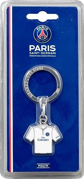 GSP Paris Saint-Germain Keyring Shirts Recto/Verso 15/16 Metal Multi ...