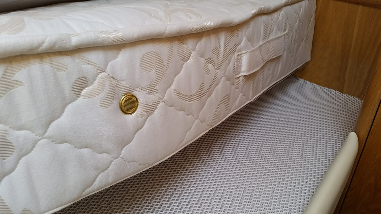 DRY-Mat® - Base de colchón anticondensación (2,1 m x 2 m): Amazon.es: Deportes y aire libre