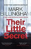 Their Little Secret (Tom Thorne Novels Book 16)