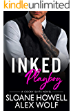 Inked Playboy (Cocky Suits Chicago Book 5)