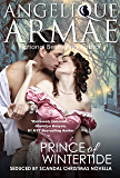 Prince of Wintertide (Seduced by Scandal 4)
