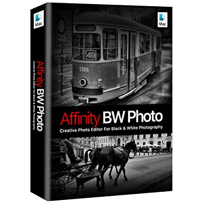 Affinity BW Photo Pro [Download]
