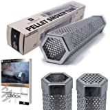 Premium Hexagon Wood Pellet Smoker Tube 12"
