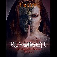 Revenant: The Ballad of Darane: Book 4 (English Edition)