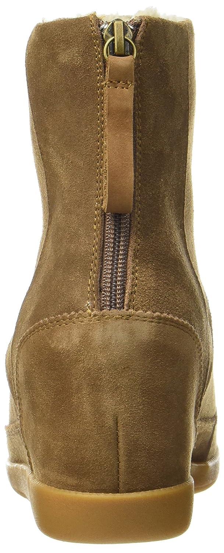 Schuhe Schuhe Schuhe THE BEAR Damen Emmy Fur Kurzschaft Stiefel aff819