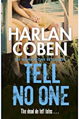 Tell No One Kindle Edition