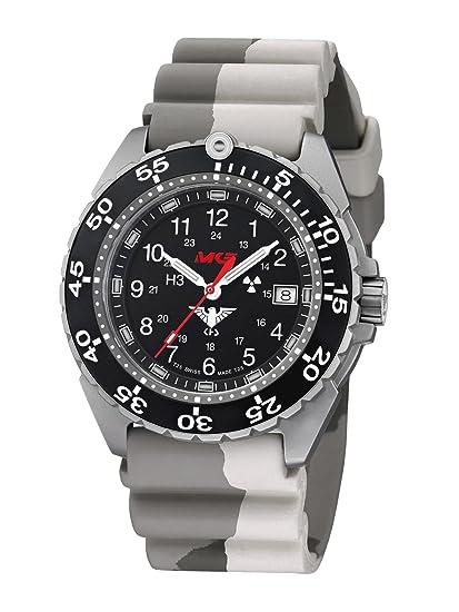 KHS Tactical reloj hombre Enforcer Titan KHS.ENFT.DC5: Amazon.es: Relojes