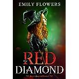 The Red Diamond: A Fantasy Romance Short Story (Iman's Journal Book 1)