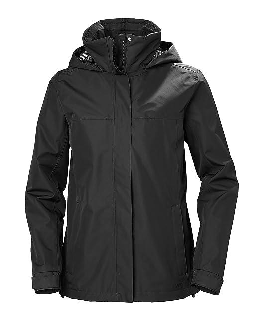 uusi ulkonäkö ostaa paras laatu Helly Hansen Women's Aden Rain Jacket