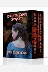 Reign of Tarot (2-book complete Gothic fantasy romance boxed set) Kindle Edition