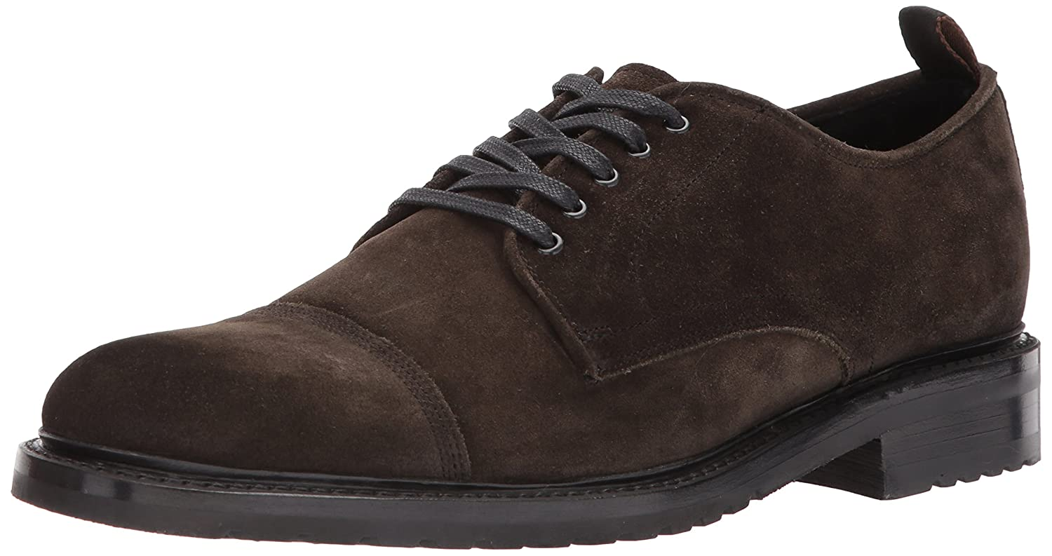 FRYE Hommes's Officer Oxford, Fatigue, 10 D US