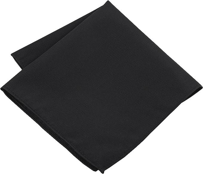 silk pocket square Black /& white pocket square Batik clothing batik handkerchief men/'s accessories. Batik hand made pocket square