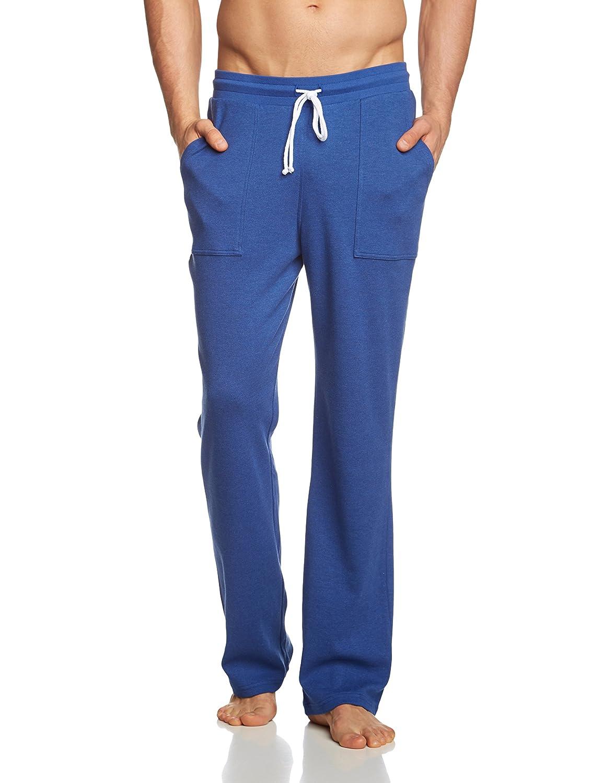 Palmers Homewear Hose Alessandro - Pijama para hombre, color blau (blaumele 504), talla X-Large: Amazon.es: Ropa y accesorios