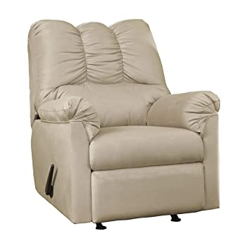 Amazon.com: Flash Furniture Darcy Rocker Recliner, Tela ...