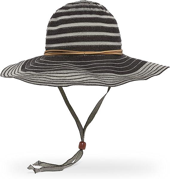 Weekend Afternoon Floppy Sun Hat