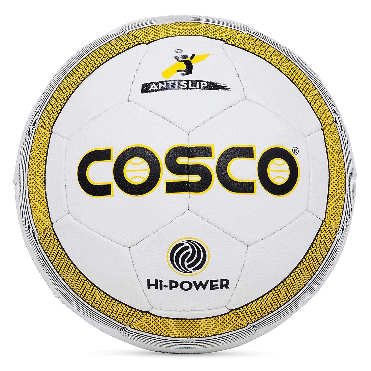 Buy Cosco Hi Power Volley Ball Size 4 Online At Low Prices In India Amazon In