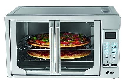 Amazon Oster Tssttvfddg Digital French Door Oven Stainless