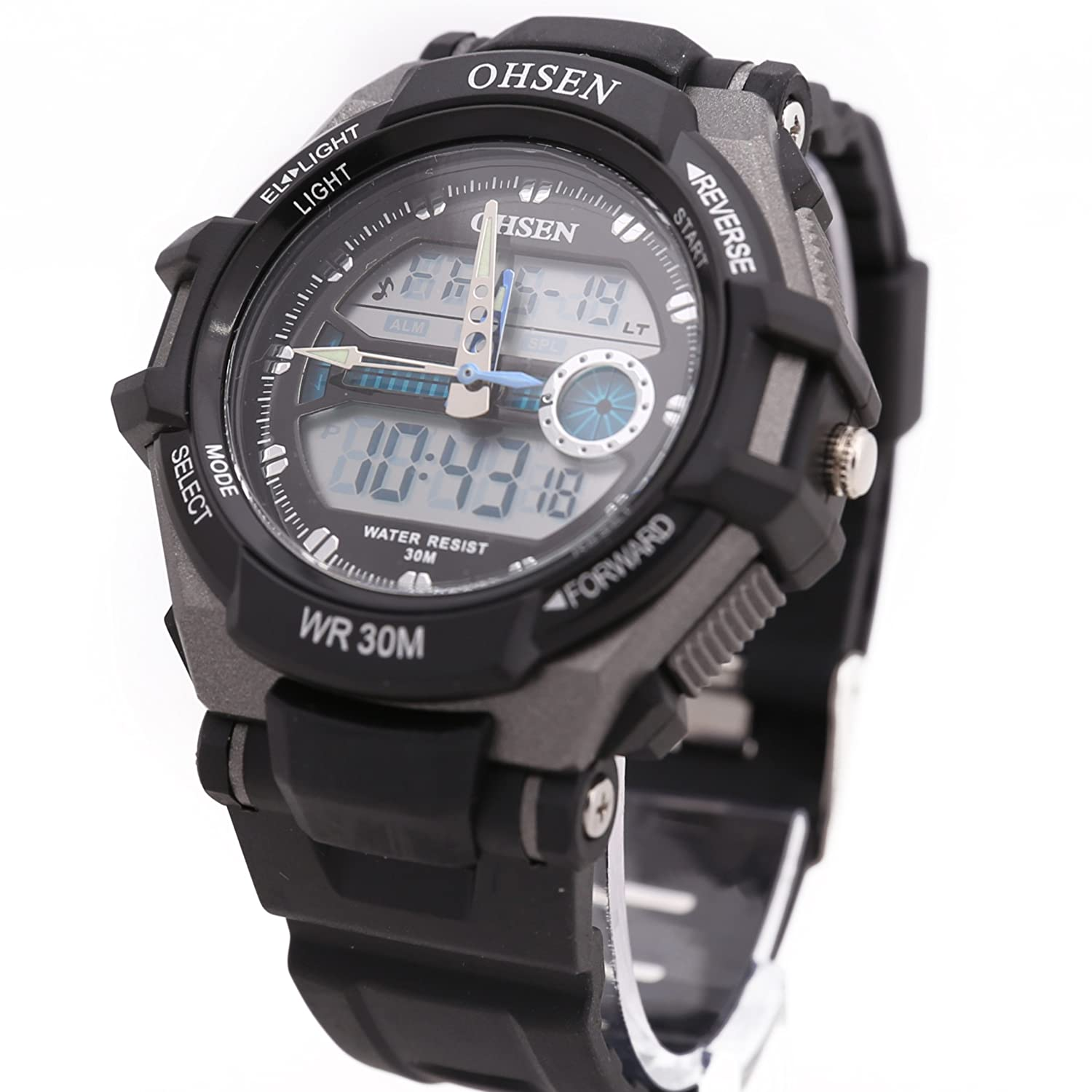 p alarm chronograph watch collection unisex casio classic watches