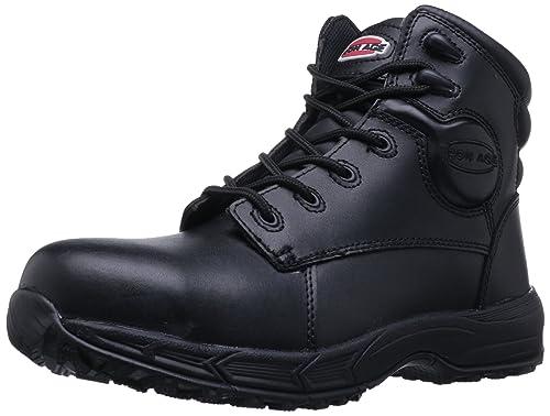 0cc3b7769a1 Iron Age Men's Ia5150 Ground Finish Industrial & Construction Shoe