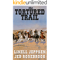 The Tortured Trail (Jack Ballard Book 2)