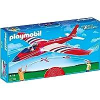 Playmobil Aire Libre - Sports & Action Planeador