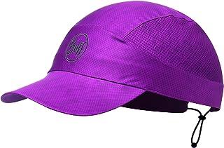 Buff Pack Lite R-Flash Logo Black UV Cap - SS19 One Size Original Buff 113706.999.10.00