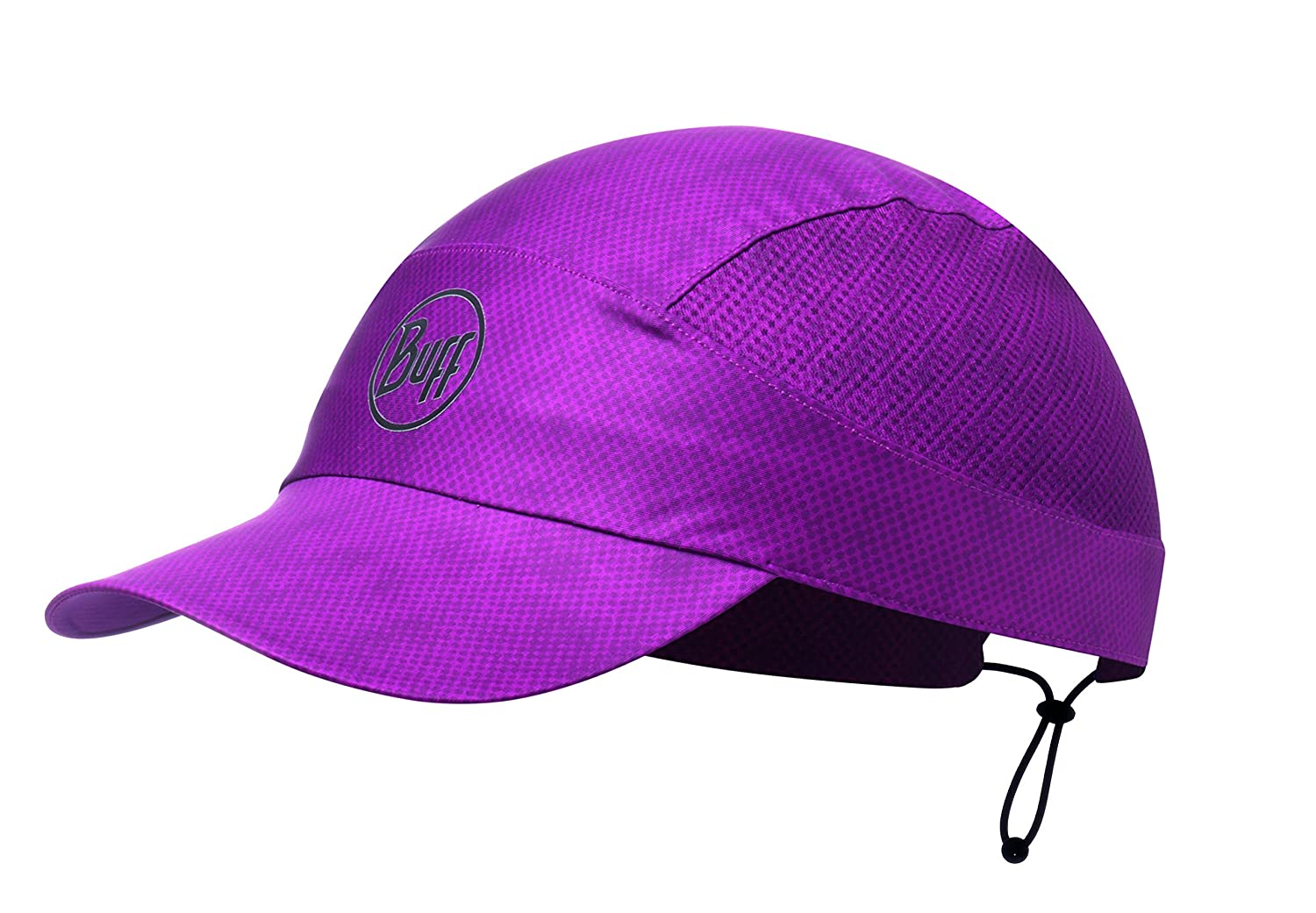 9bc4b858 BUFF is entering a new era with the Pack Run Cap developed by in-house  experts and tested by professional athletes. The ultra-light cap has been  designed ...