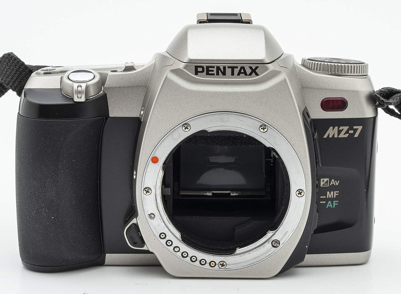 Pentax Mz 7 Body Gehäuse Slr Kamera Spiegelreflexkamera Elektronik