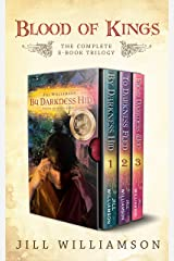 Blood of Kings: The Complete Trilogy Kindle Edition