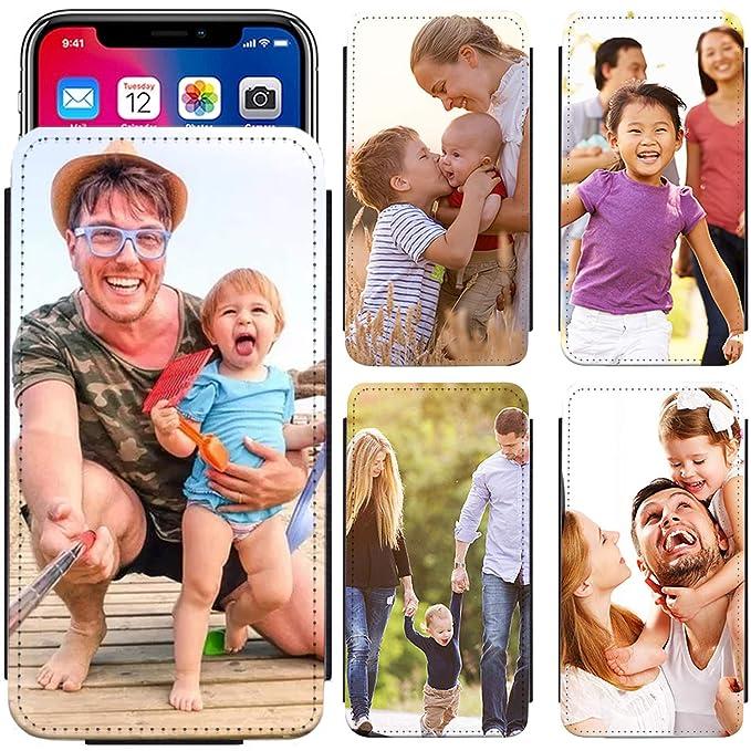 Schutz personalisierte Handyhüllen, Anpassen Ihres Bildes, Erstellen Sie Ihr eigenes Bild Design Pull Tab Pouch Case Cover, e