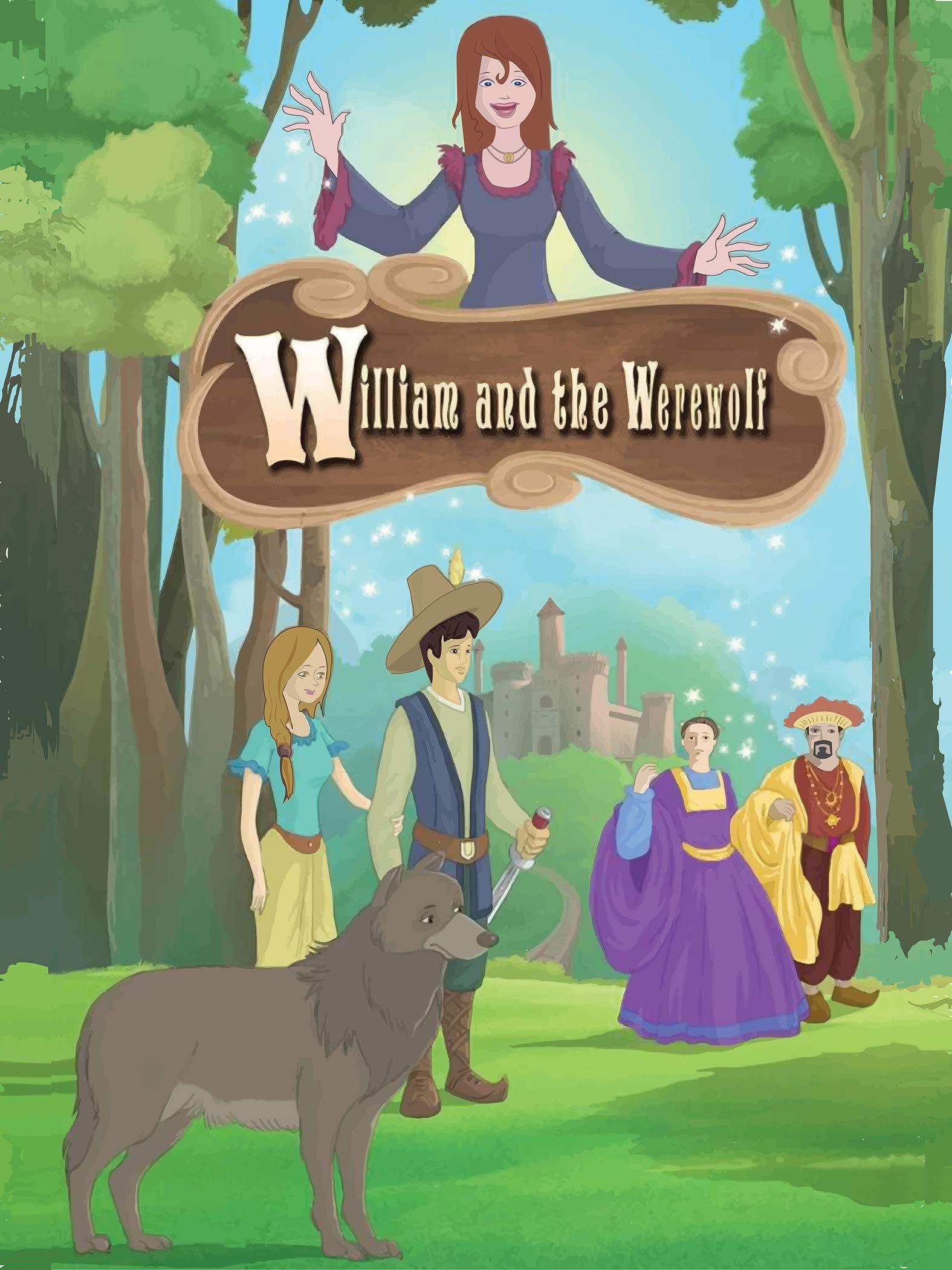 William and the Werewolf