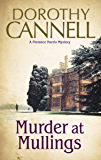 Murder at Mullings (The Florence Norris Mysteries Book 1)