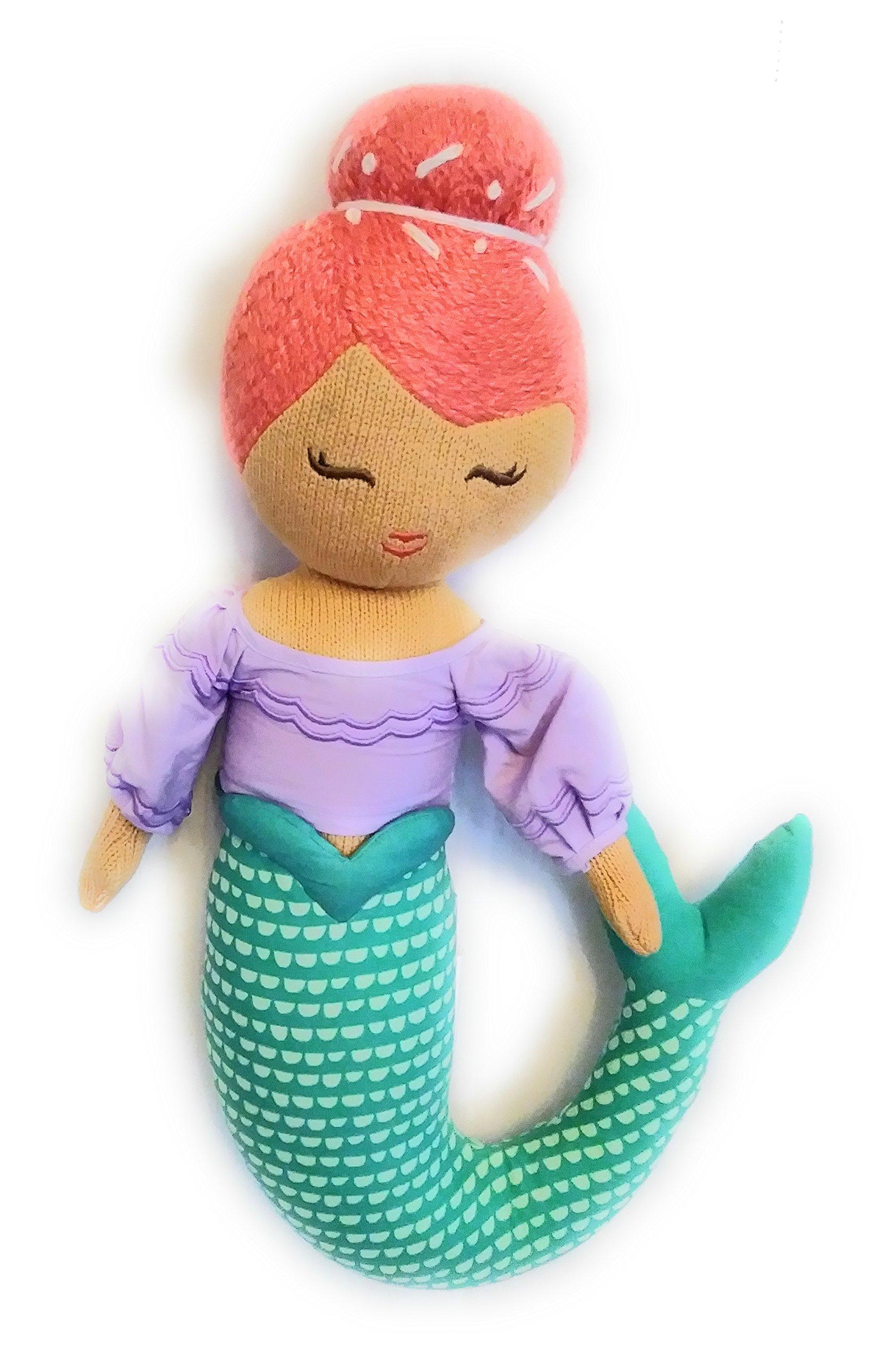 Pillowfort-Mermaid-Throw-Pillow-Doll