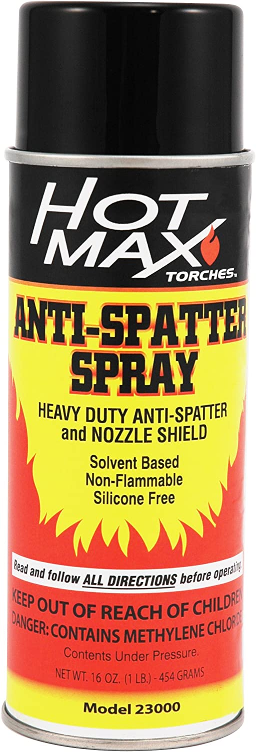 Small Product Image of Hot Max 23000 Anti-Spatter Spray