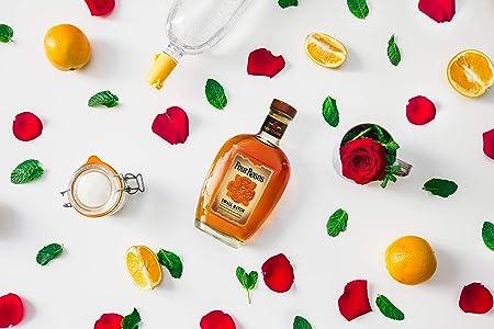 Four Roses Small Batch Whisky de Bourbon - 700 ml