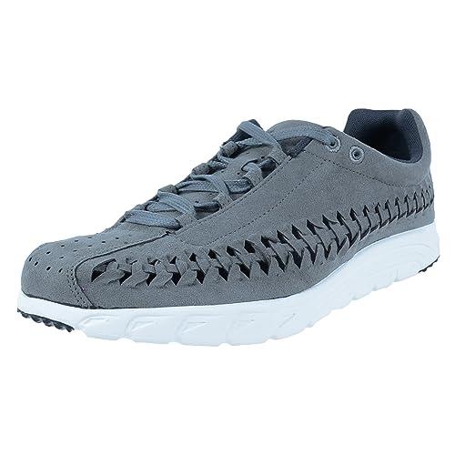 Nike Mayfly Woven, Zapatillas de Deporte para Hombre: Amazon.es: Zapatos y complementos