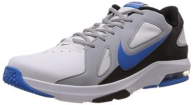 Nike Mens Concasseur Air Max Chaussures De Formation Multisport