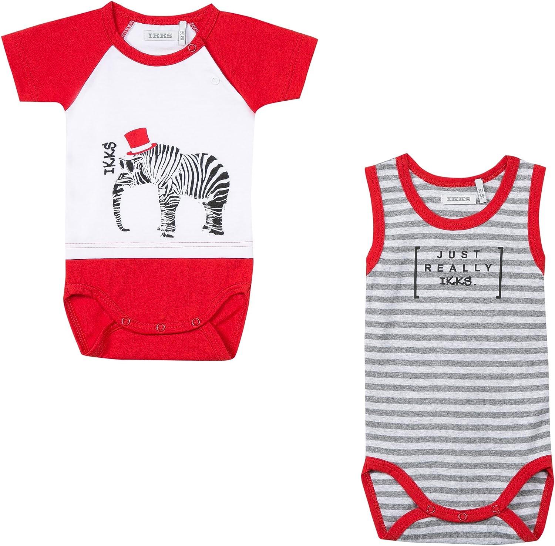IKKS Safari Pyjama B/éb/é gar/çon
