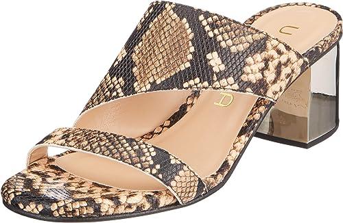 Unisa Manzon_VIP, Mules Femme: : Chaussures et Sacs