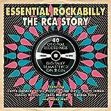 Essential Rockabilly The Rca Story