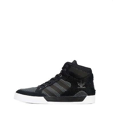 ADIDAS HARD COURT Hi Sneaker Gr.42 Herren Schuhe NEU