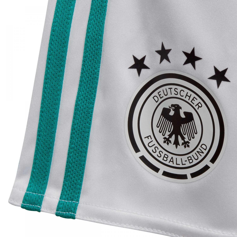 e13b56919dc Childrens BR7840 Children  s adidas D04268 Childrens German National Team  Football Away Mini Football Kit