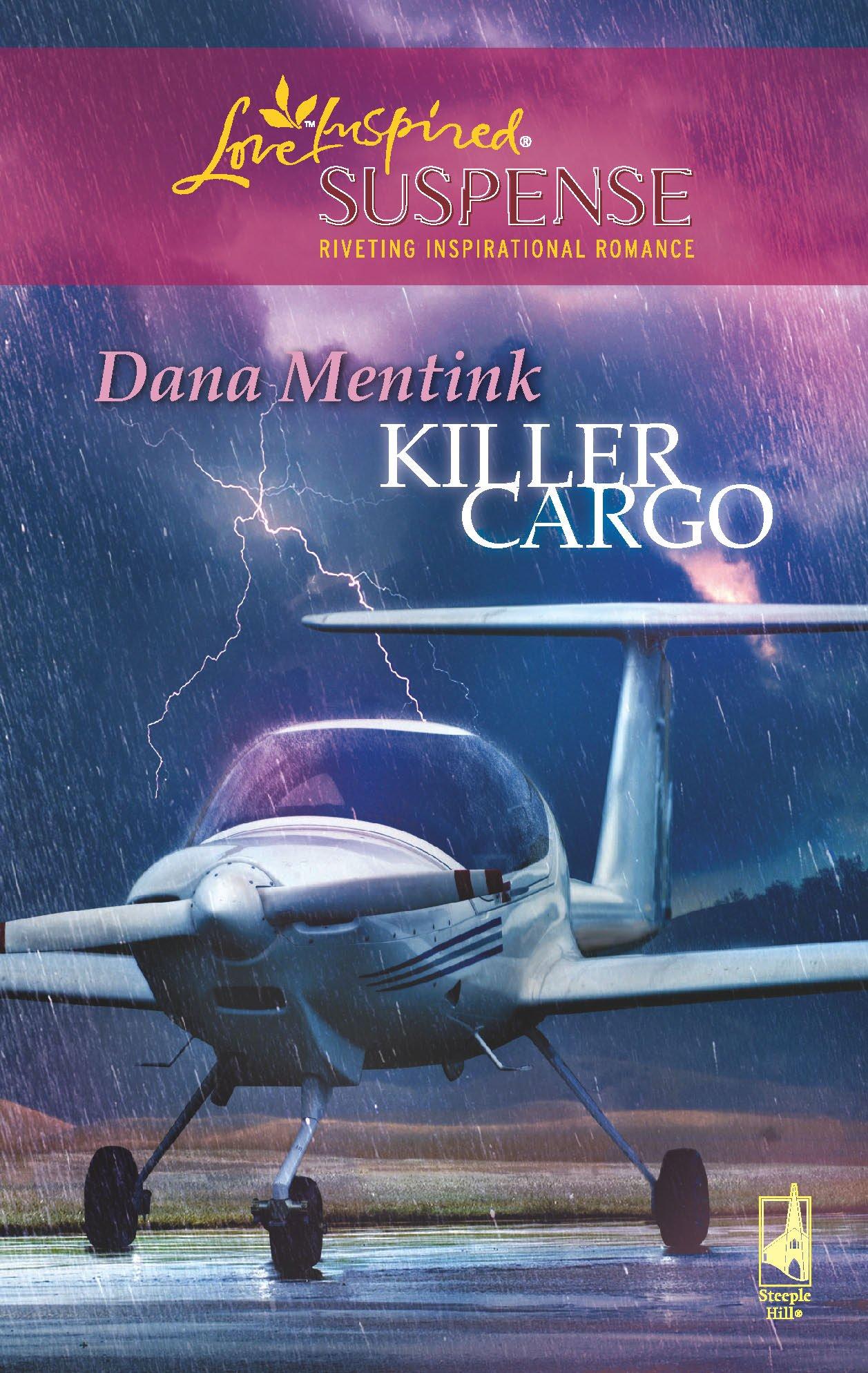 Killer Cargo (Love Inspired Suspense Series)